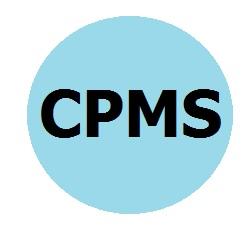 CPMS round logo